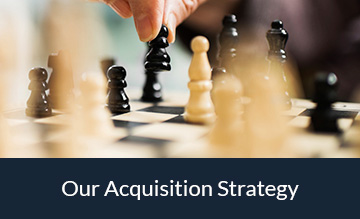 acquisistion-strategy